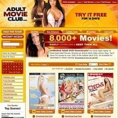 Adult Movie Club