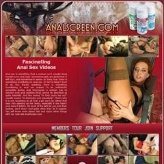 Anal Screen