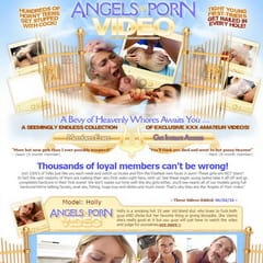 Angels of Porn Video