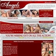 Angels Of Porn