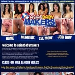 Asian Baby Makers
