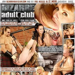 Bizarre Adult Club