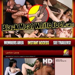 Black Meat White Feet