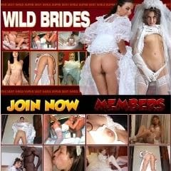 Brides On Blacks