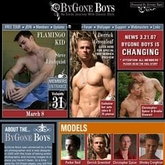 By Gone Boys