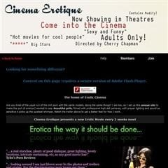 Cinema Erotique
