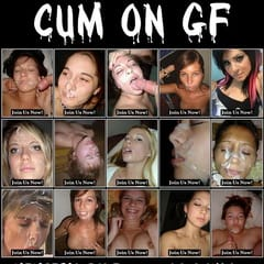 Cum Craving GFs