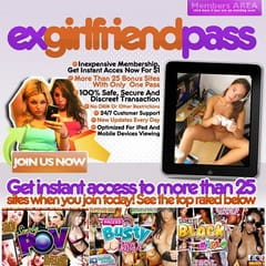 Ex Girlfriend Pass