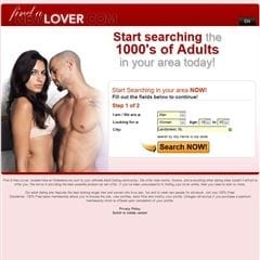Find a New Lover