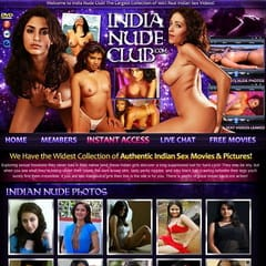 India Nude Club - IndiaNudeClub Review