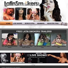 Latin Smokers
