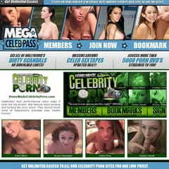 Celebrity Porn Site Reviews