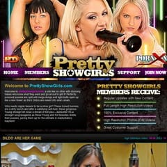 Pretty Show Girls