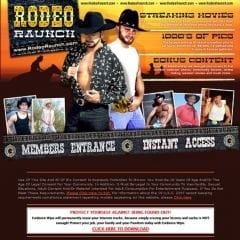 Rodeo Raunch