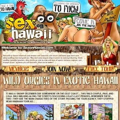 Sex On Hawaii