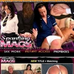 Spanking Mags