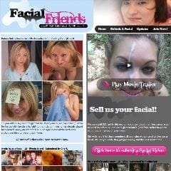 Teen POV Facials