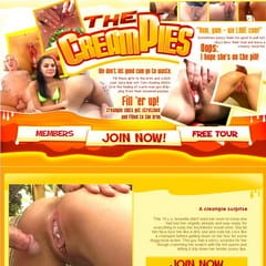 The Creampies