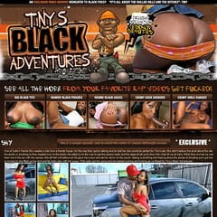 Tinys Black Adventures