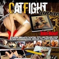 Total Catfights