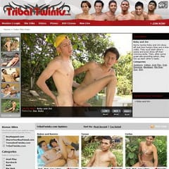 Tribal Twinks