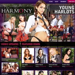 Young Harlots Academy